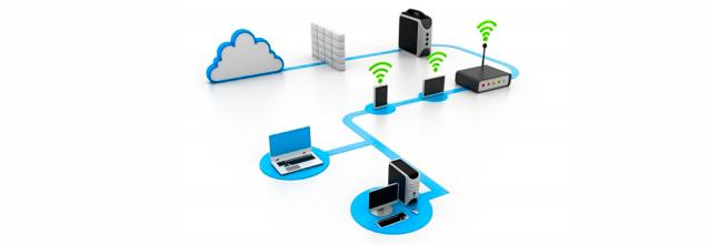 Redes inalámbricas y redes wifi