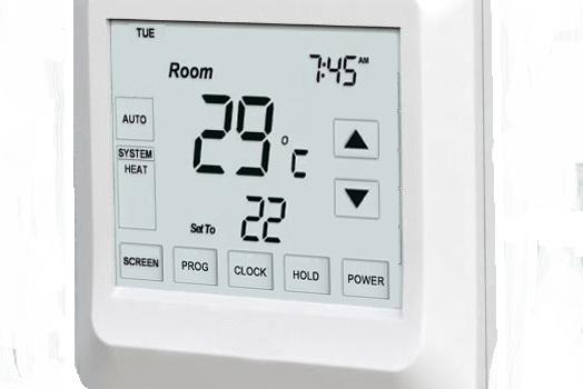 Sistemas de Calefacción Suelo Radiante